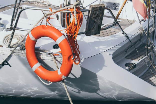 Zona de Navegación 4 (12 millas) ¿Qué necesito?