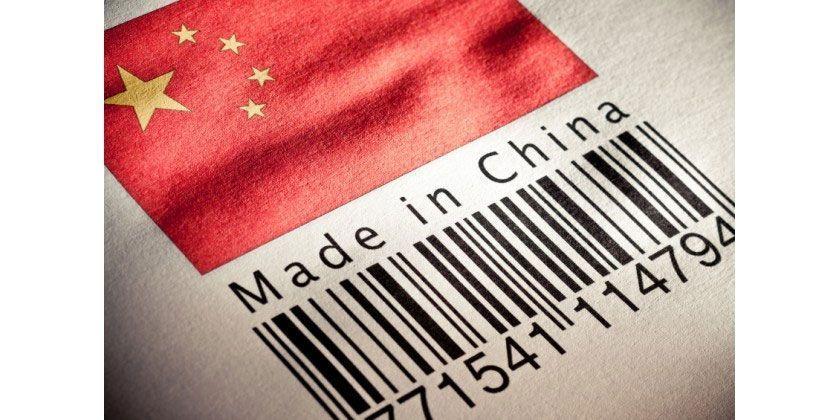 Comprar una embarcación China