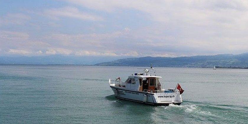Cómo reducir el consumo de Combustible de nuestra embarcación