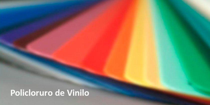 tejido PVC
