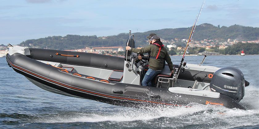 Narwhal WB 620 Fisher