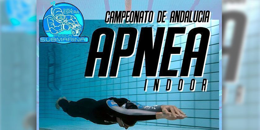 Campeonato Apnea Motril Abril 2018