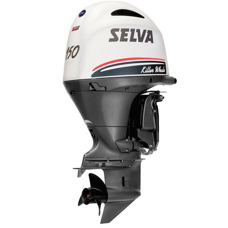 Motor Fueraborda Selva Marine 150HP