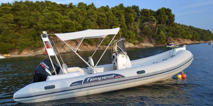 ¿Cómo instalar toldo Bimini en una embarcación?