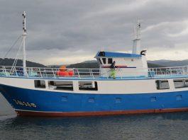 Nombre para barco