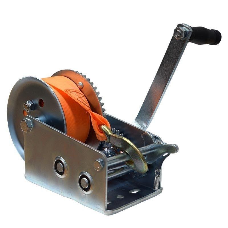 Cabrestante manual 1750 Kg