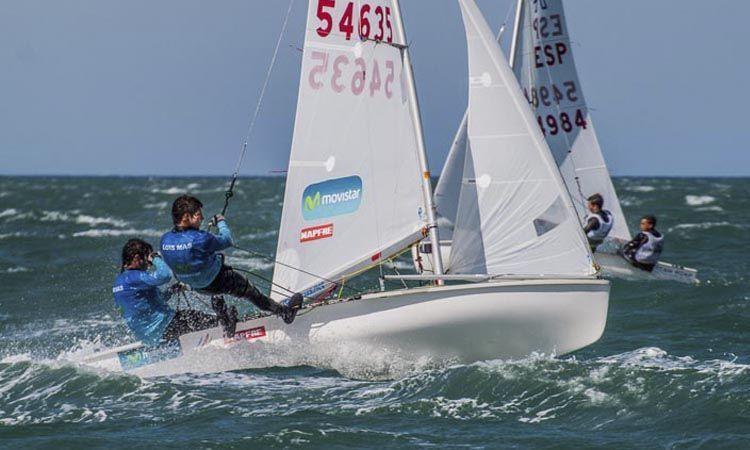 sailing vilamoura