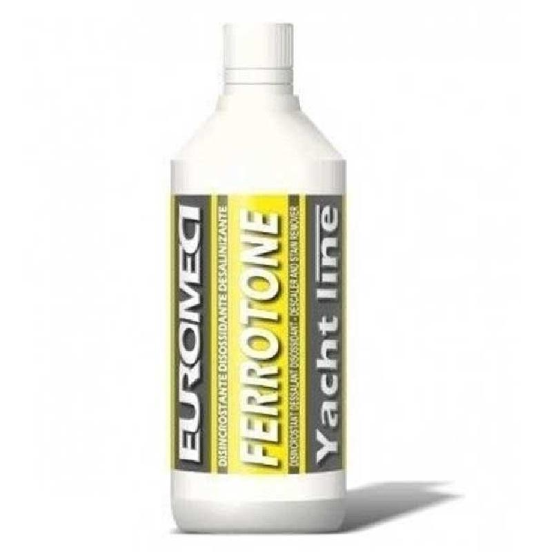 Desalinizador para limpieza de barcos Euromeci Ferrotone