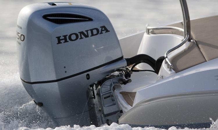 Motor Honda BF250