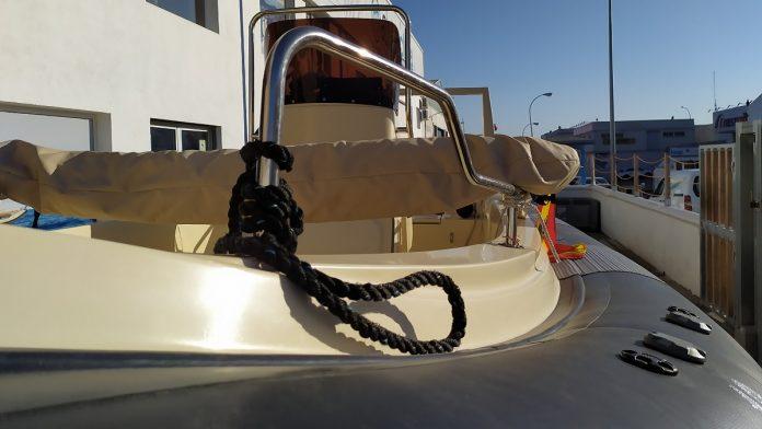 Tipos de válvula para embarcaciones semirrígidas y neumáticas