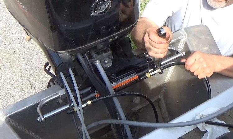 mantenimiento dirección hidráulica