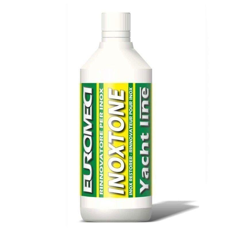 Quita óxido para limpieza de barcos Inoxtone