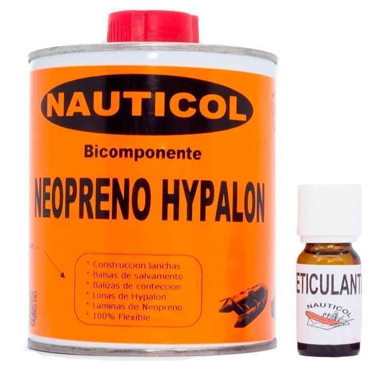 pegamento nautico neopreno hypalon