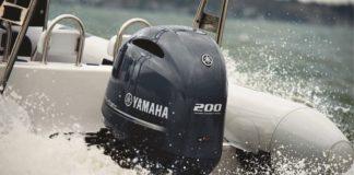 Fueraborda Yamaha
