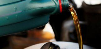 Tipo de aceite para motores fuerabordas