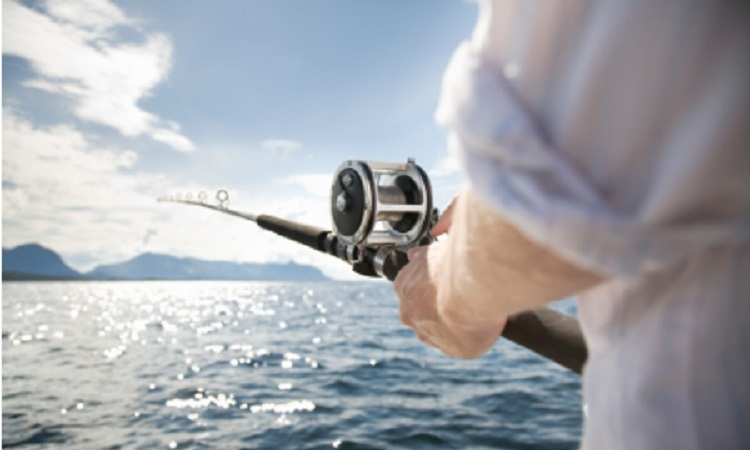 Pesca jigging en embarcación