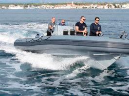 Marlin Boat 850 HD Pro