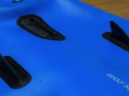 Paddle Surf: Reparación de Aletas