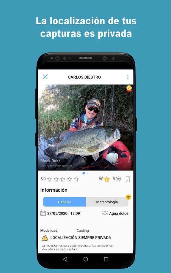 Artículo - we fishing