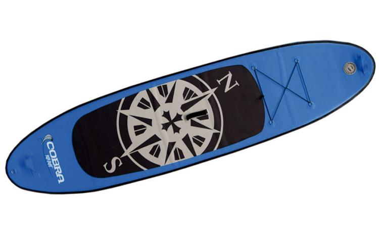 Paddle Surf - artículo - tabla 9 ft