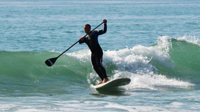 Paddle Surf - artículo - portada