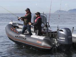 Aplicaciones de pesca - portada - artículo