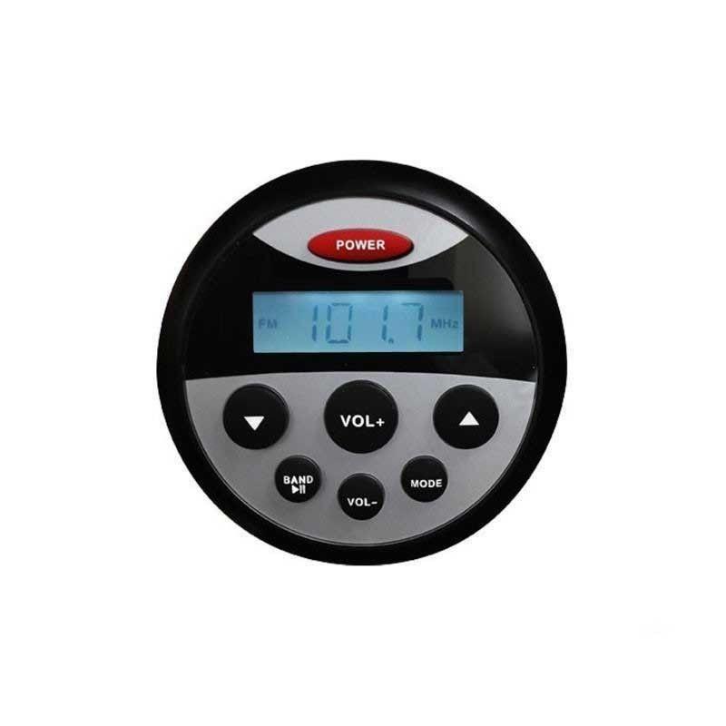 Accesorios de consola - radio - artículo
