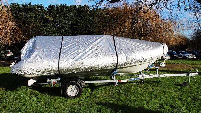 Fundas para barcos ¡Indispensables en esta temporada!