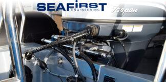 Dirección Hidráulica Seafiirst
