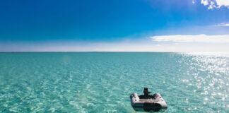la navegacion de recreo es perfecta para explorar nuevos lugares