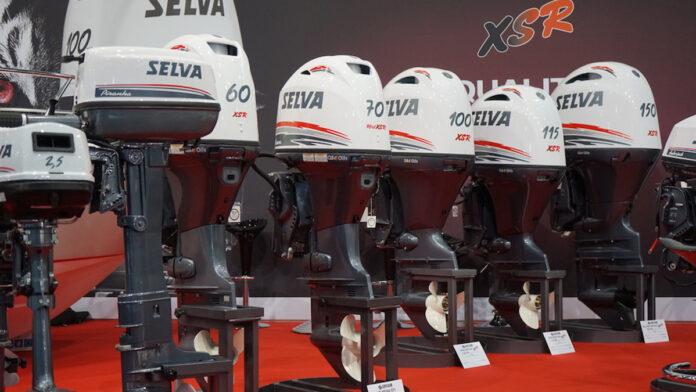 motores Selva con sistema de batería - artículo portada